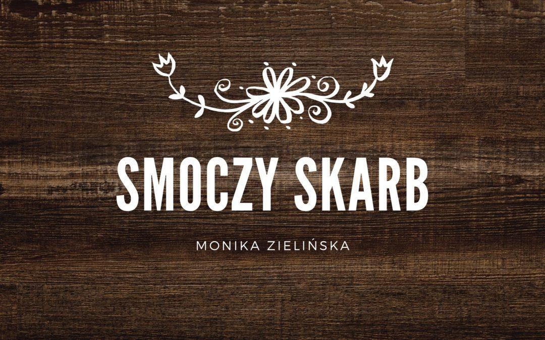 Monika Zielińska – Smoczy skarb